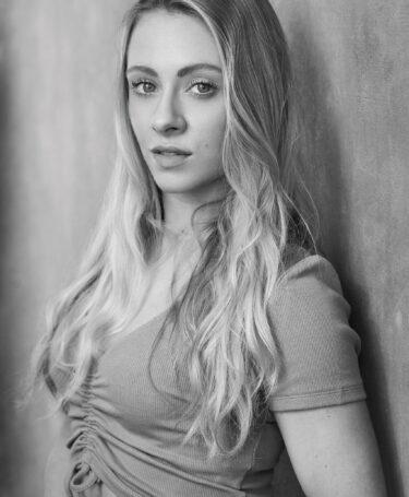 Chiarina Woodall - Headshot 2021