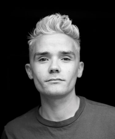 Scott Sutcliffe - Headshot 2021
