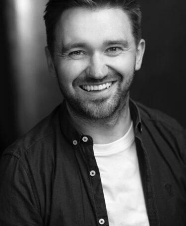 Stuart Maciver - Headshot 2021