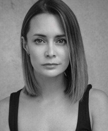Charli Baptie - Headshot 2021