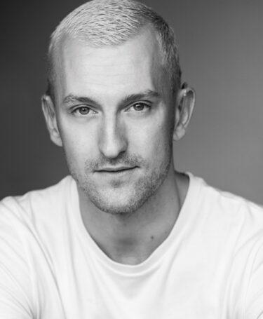 Joseph Fletcher - Headshot 2021
